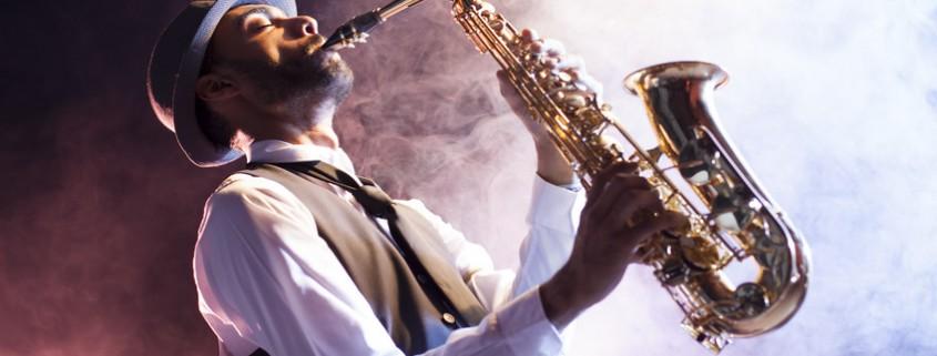Musiklexikon: Die Entstehungsgeschichte des Blues in Kurzform
