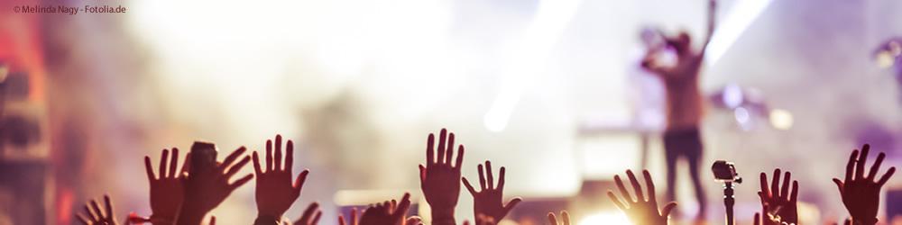 Christliche Musik: Leben und Glaube musikalisch vertont