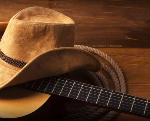 Musiklexikon: Country Musik Geschichte – ein kurzer Überblick