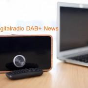 News rund um DAB+, Digitalradio