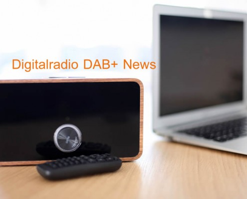News rund um DAB+, Digitalradio