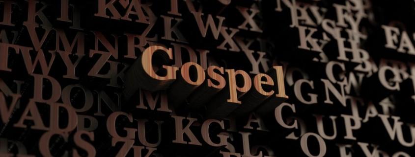 Musiklexikon: Die Geschichte des Gospels - Kurzüberblick