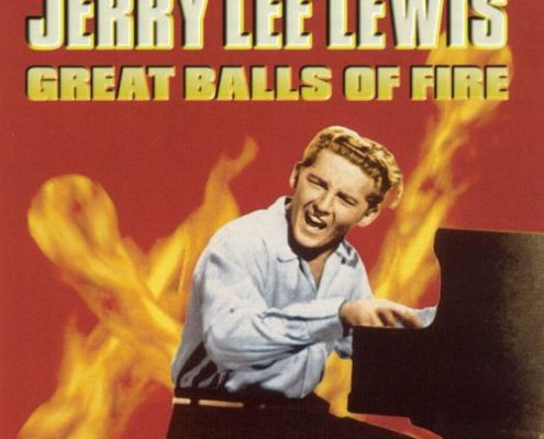 Jerry Lee Lewis: Great Balls of Fire