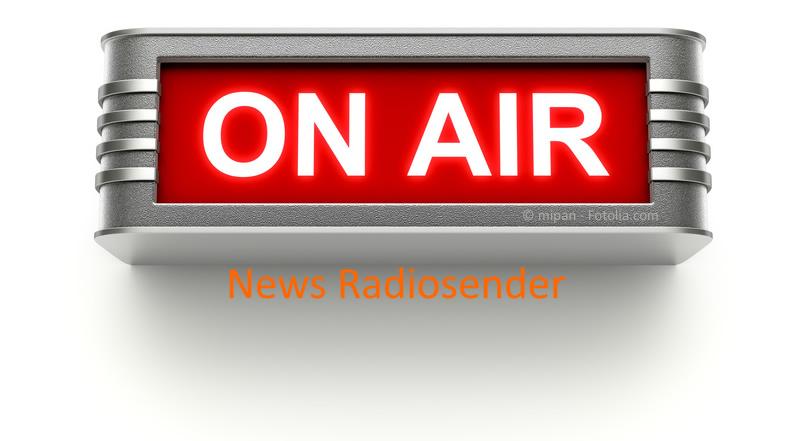 News Radiosender Schweiz