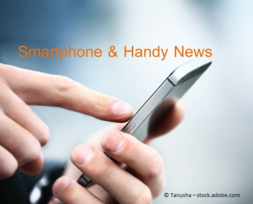 Smartphone und Handy News