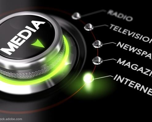 Internetradio / Webradio – Geschichte